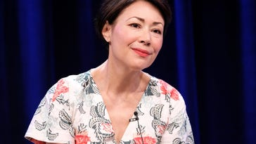 Ann Curry links reunion seekers in 'We'll Meet Again'