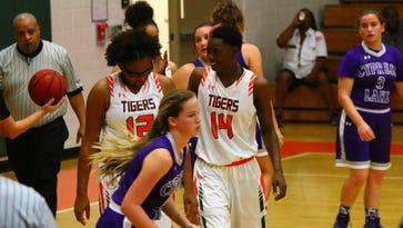 Girls basketball: Healthy again, Ja'miah Bland and Dunbar want crown back from Fort Myers, Lehigh