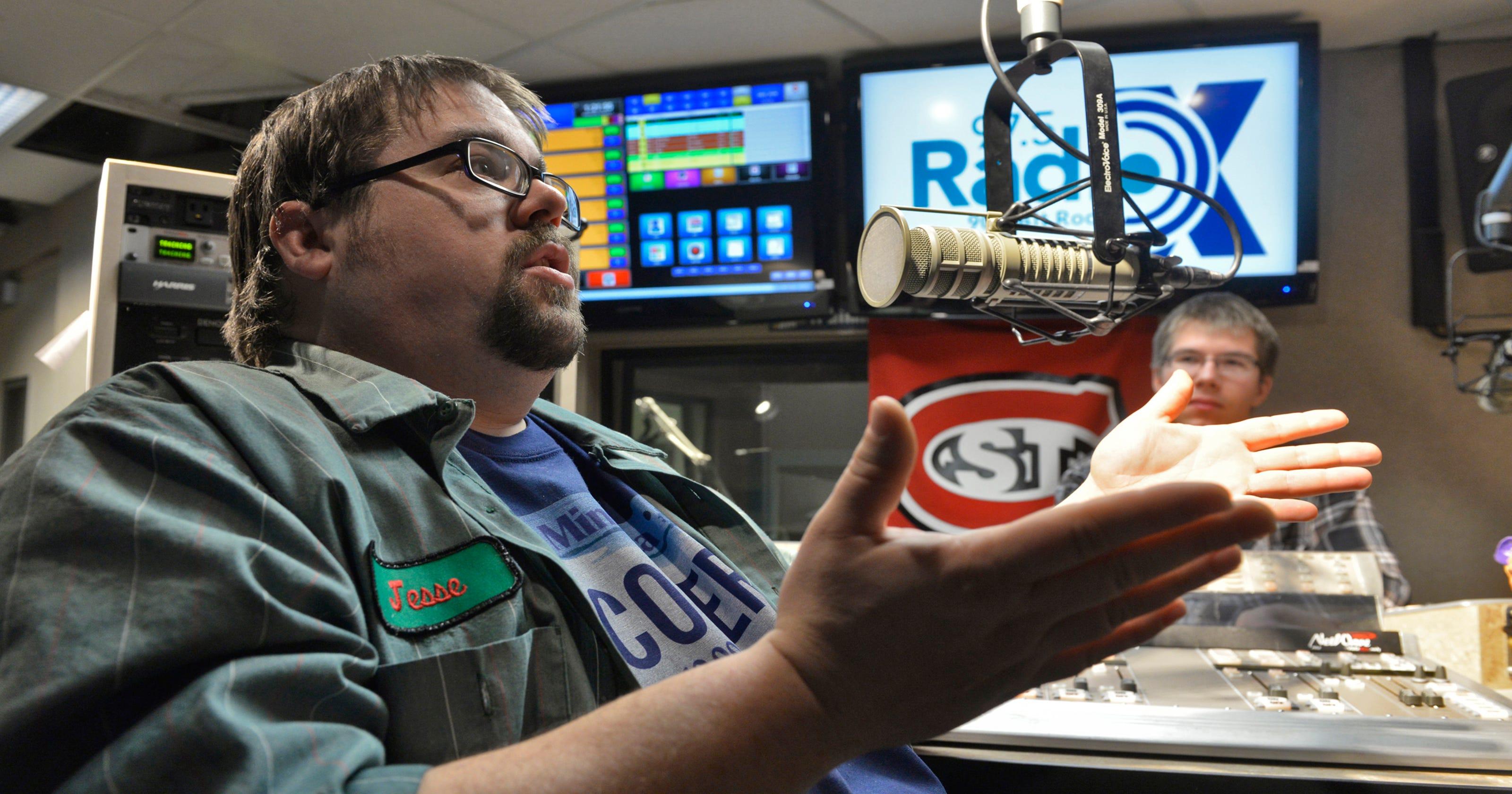 New alt rock radio station debuts Monday