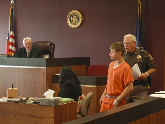 Wojciechowski sentencing