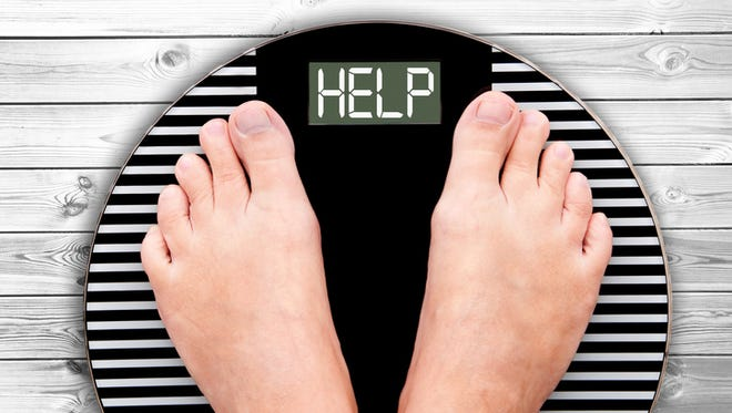 The statistics bear out the undeniable fact that nearly 130 million Americans are overweight and more than 60 million are obese.