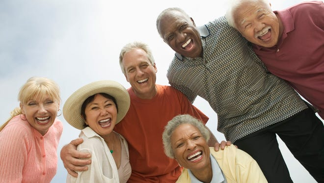 Remaining an active participant in the community is not only critical to mental health, but also a key component of successful aging with the highest level of health, vitality and energy possible.