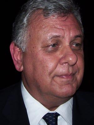 James Parla