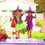 What time is trick-or-treat in your town?