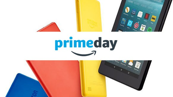 Amazon Prime Day is live! We've got all the best deals
