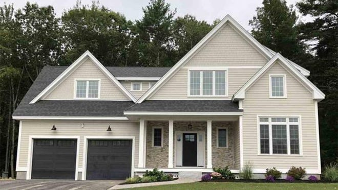 The Gove Group Real Estate and Copley Properties also announced their 6-homesite subdivision, The Willows, in Stratham has sold out. Copley began work on The Willows in 2017.