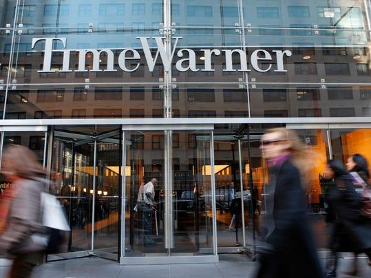 Twenty-First Century Fox-Time Warner-Bid