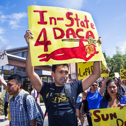 Attorney general: Why are Arizona 'dreamers' still paying in-state tuition?