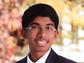 Suchet Anand, North Farmington.  GPA, test scores: