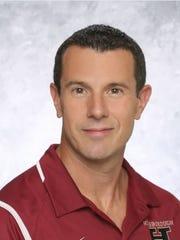 Jim McFarland, Jr.