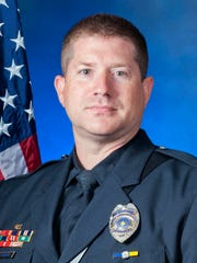 Tim Damon has been named Chief of Police for York Area Regional Police Department.