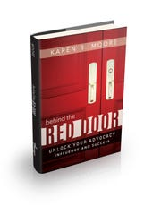 Karen Moore's book is available at Amazon and other booksellers.
