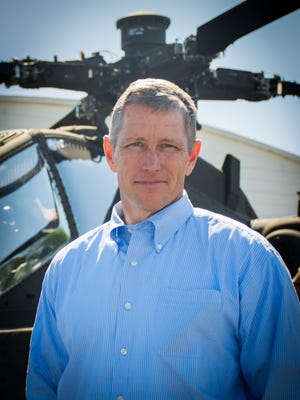 Former Pinal County Supervisor Bryan Martyn will run for Congress in the East Valley's 5th District.