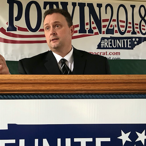 Opinion | Potvin will be a trusted advocate for black community
