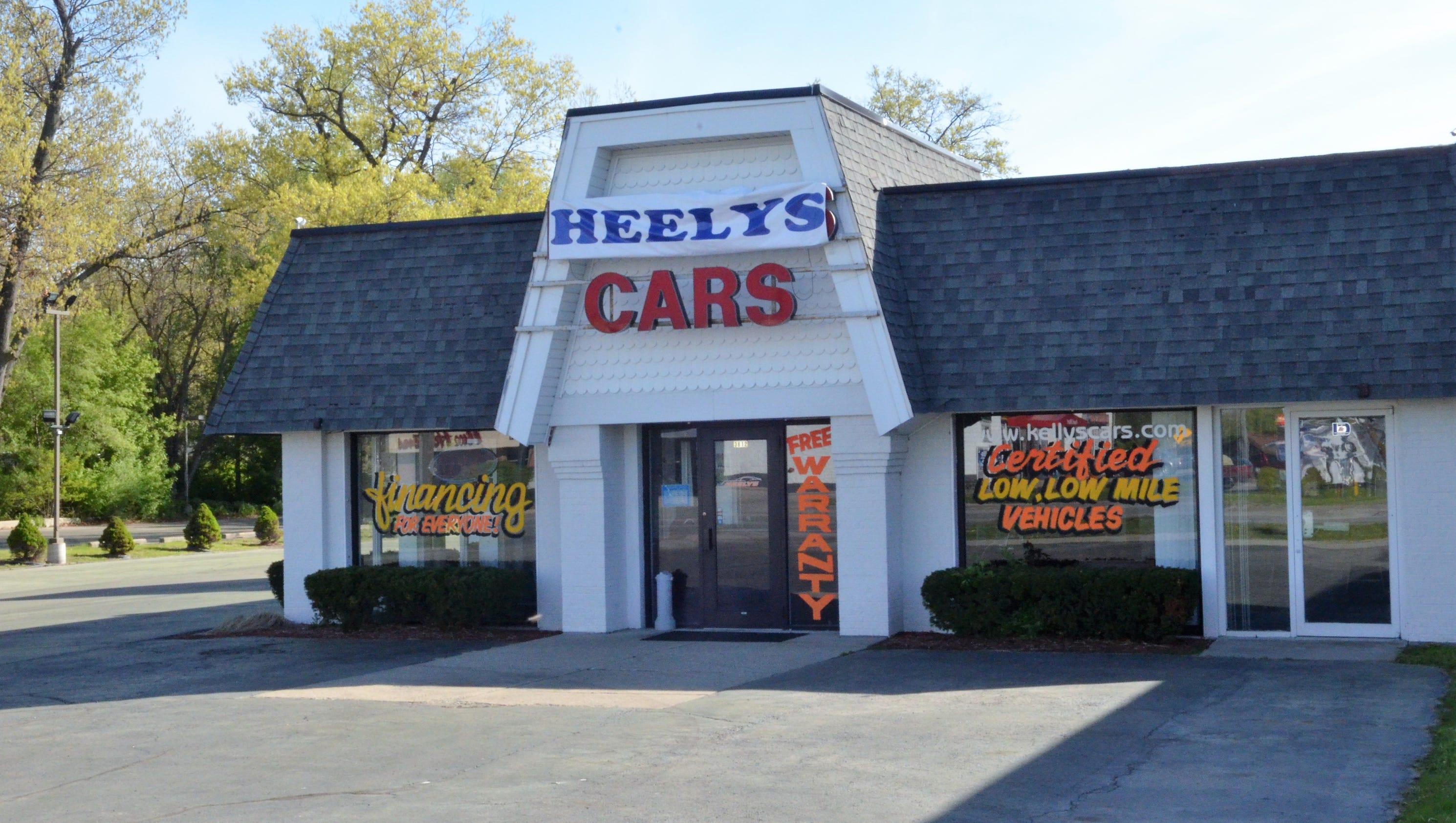 Kelly S Cars Port Huron