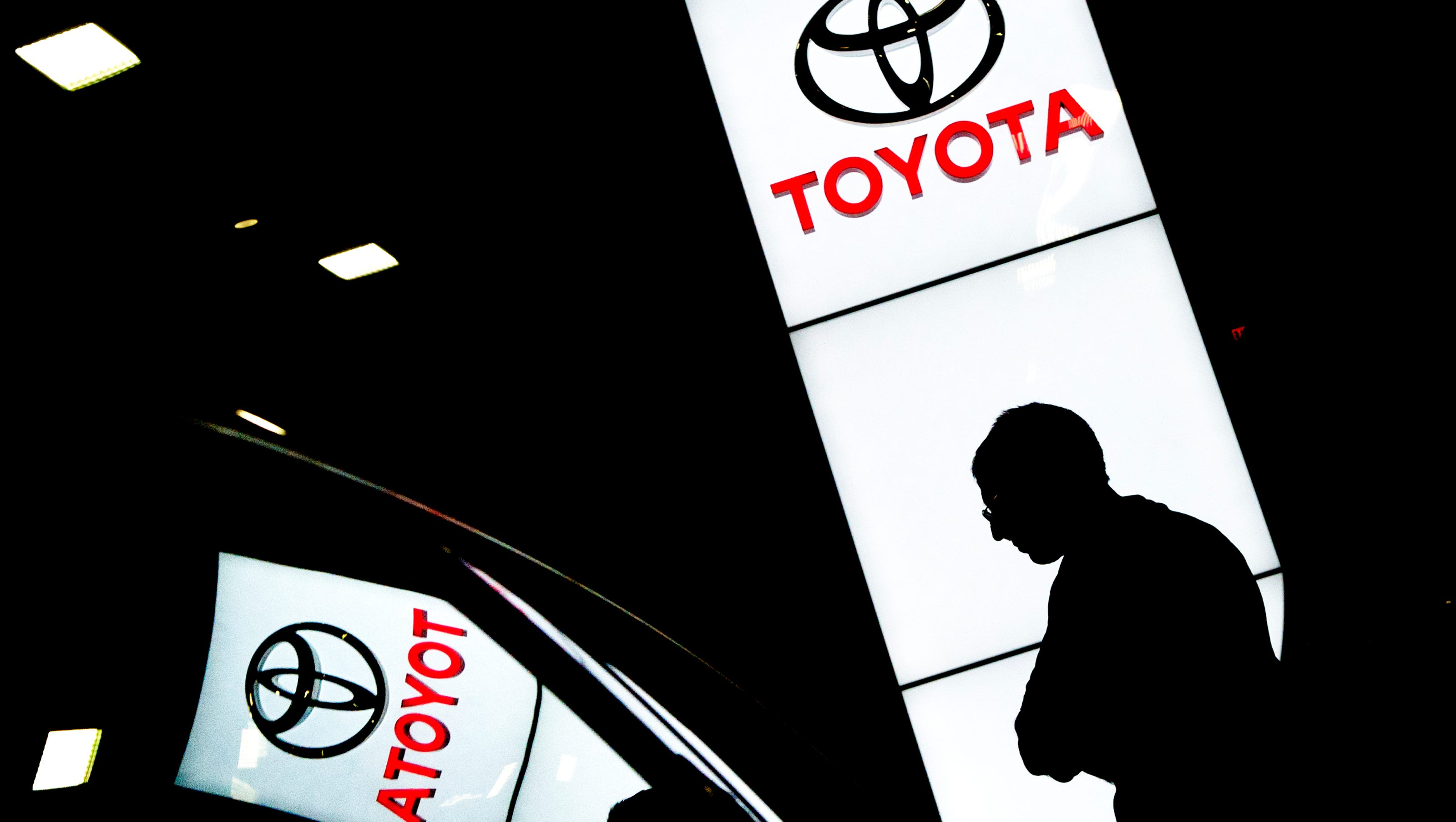 Analysis Toyota investment can lift Tennessee economy