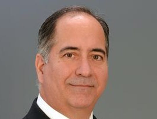 Andy Solis is chairman of the Collier County Commission.
