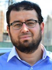 Ahmed Abdelmohsen