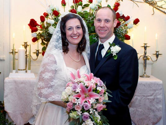 Weddings: Shannon Michelinie & Shawn Love