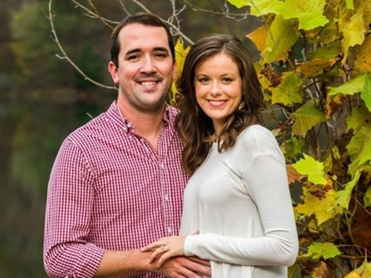 Engagements: Jared Myracle & Caitlin Arnold