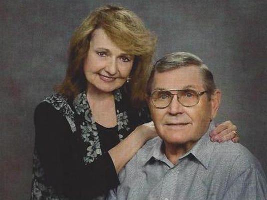 Anniversaries: Marilyn Hawks & Dick Hawks