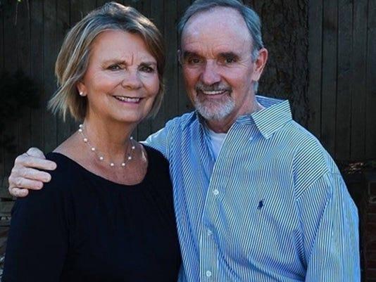 Anniversaries: Steve Lynch & Roxanne Lynch