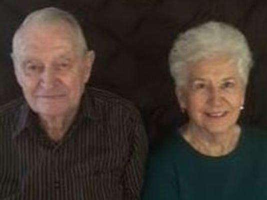 Anniversaries: LaMaun Sorensen & Pattie Sorensen