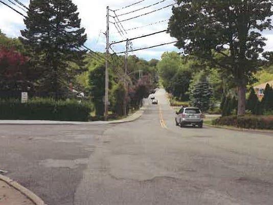 Greenburgh intersection