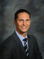Assemblyman Joseph Lagana, D-Bergen, Passaic