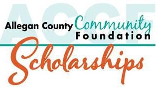 Applications for more than $350,000 in scholarships through the Allegan County Community Foundation are now available for Allegan County students.