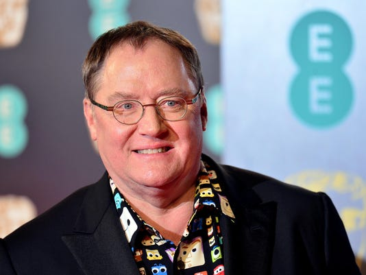 Lasseter out as animation head for Disney Co.