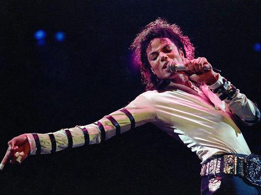Michael Jackson-Hologram Lawsuit