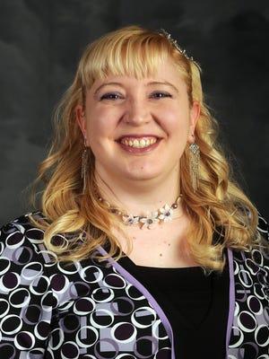 Heather Stanek.