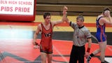 Senior spotlight features undefeated Wisconsin Rapids wrestler Cody Sawyer.