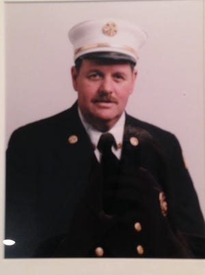 Frank Vincent France, a former chief of the Suffern Fire Department, died Monday of heart complications. He was 66.