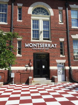 Plans are in the works for students to return to Montserrat College of Art for in-person classes as soon as late August.