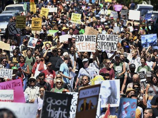 Free Speech Rallies (3)