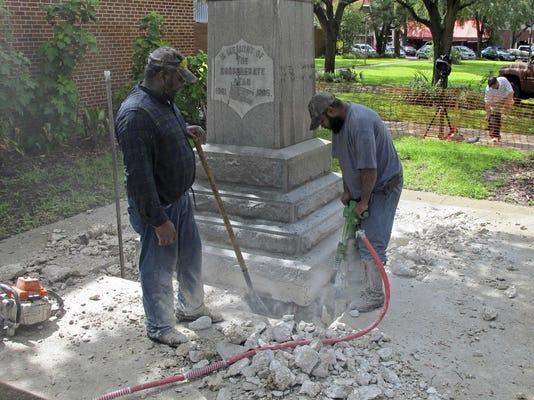 Confederate Memorial Florida