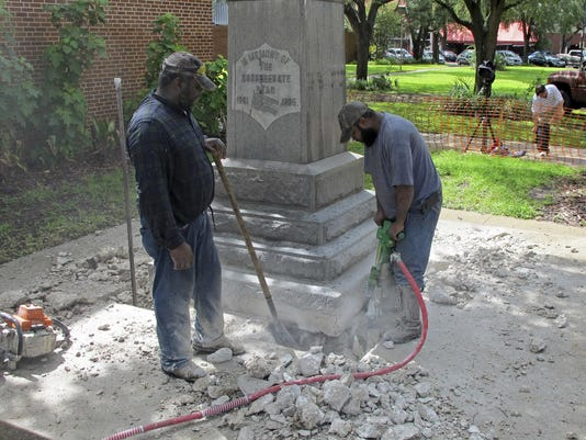 Confederate Memorial Florida