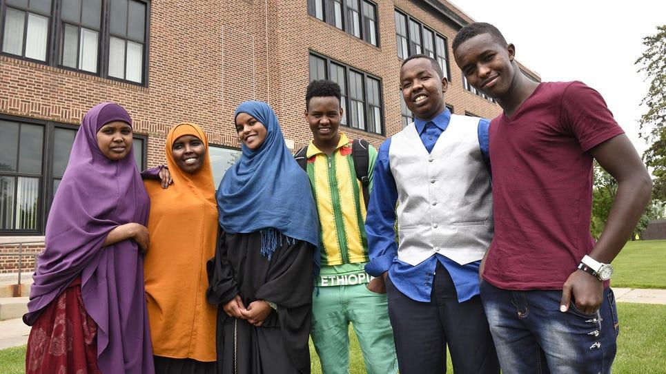 STC 0627 Somali Students 7