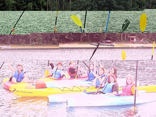 CWES-Kayakers