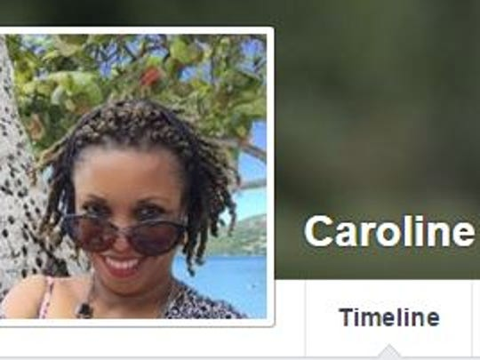 According to her Facebook page, slain Dr. Caroline Ekong, found dead Wednesday in her Hockessin home, was from Nigeria, was self-employed and served as an attending psychiatrist at the Rockford Center.