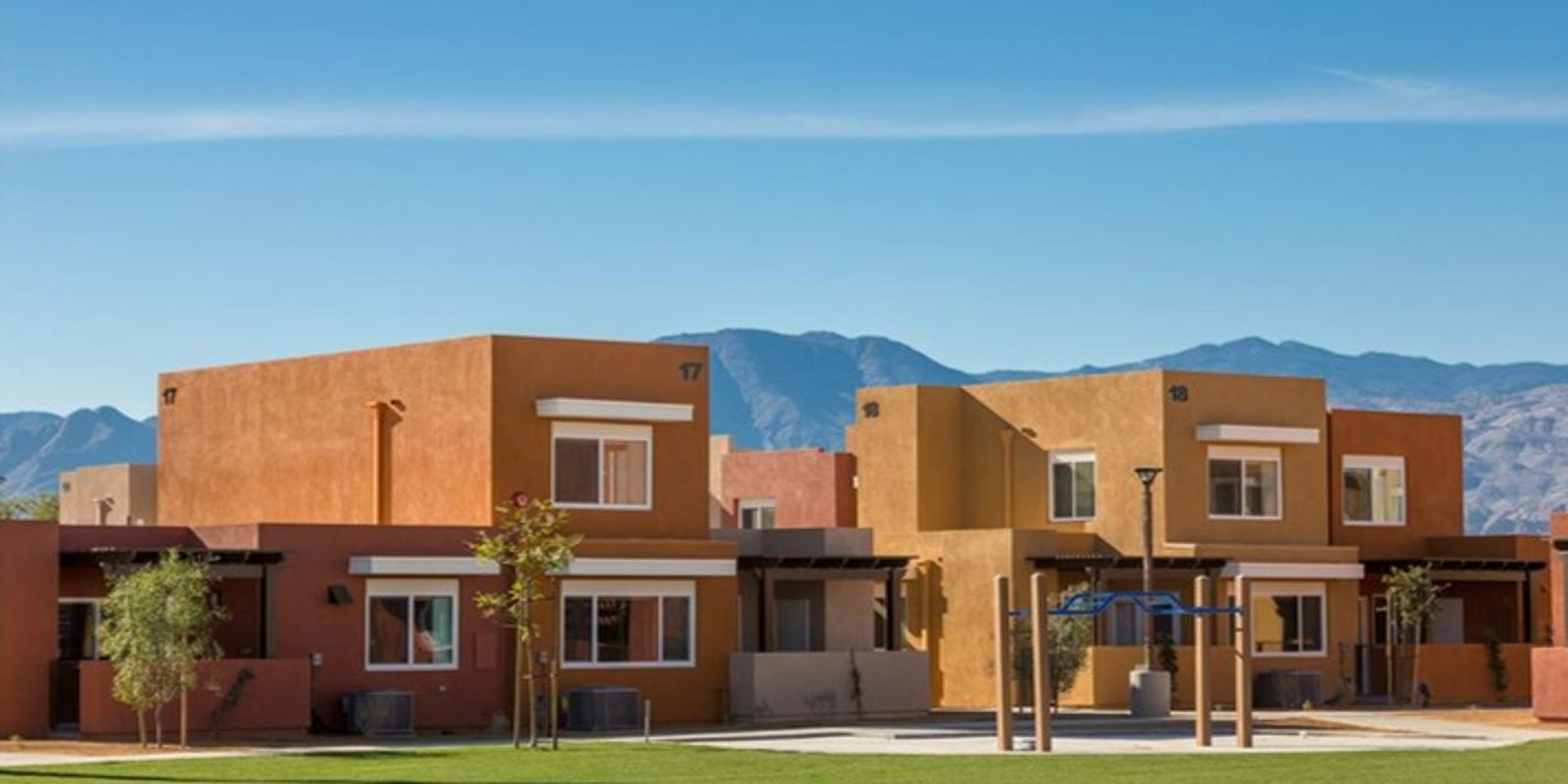 Nonprofit Secures 41 Million For Farmworker Housing In Coachella Valley