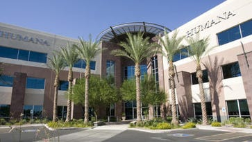 One of Arizona's largest health-care insurers to exit marketplace; second could follow