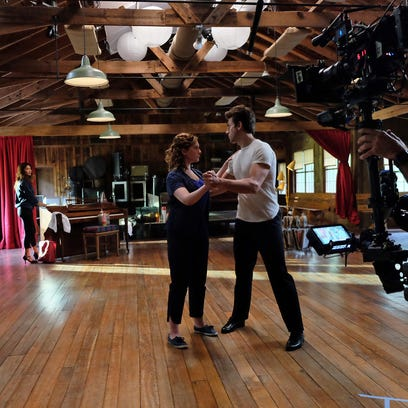 The wait for 'Dirty Dancing' remake is almost over