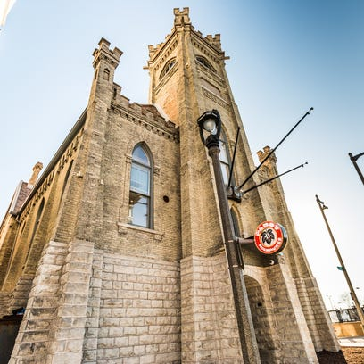 Mayor's Design Awards include a church-turned-taproom, a new lakefront tower and a renovated playground