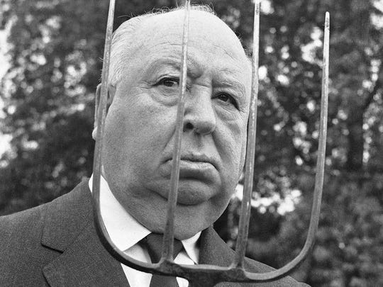 File: Alfred Hitchcock, 1971.