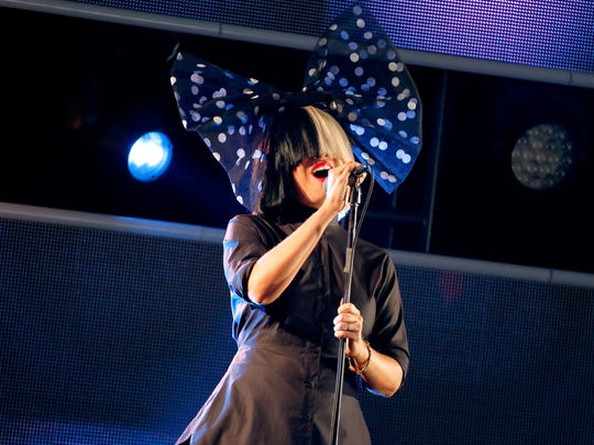 Sia is hitting the festival circuit at both Boston