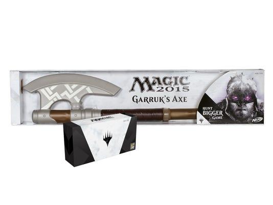 Magic exclusive