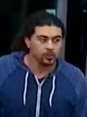 Dion Jermaine Randolph Vaccaro is wanted in relation with a January shooting death in South Lake Tahoe.